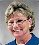 Brenda Harden