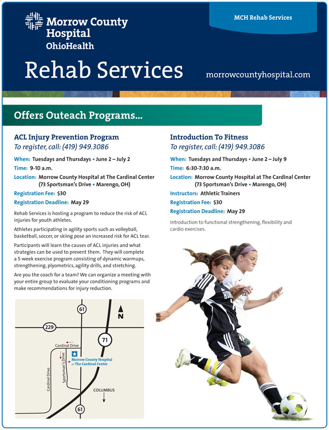 Rehab Services-ACL-Fitness
