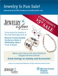 Jewelry Is Fun Sale – May 4