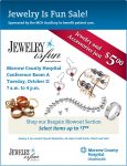 Jewelry Is Fun Sale!
