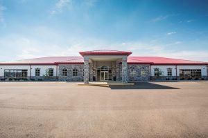 MCH Primary Care Cardinal Center