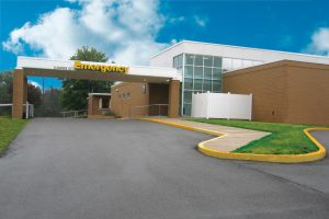 Morrow County Hospital Emergency Department