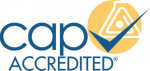 College of American Pathologists (CAP) accreditation